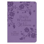 Daily Wisdom for Women 2018 Devotional Collection