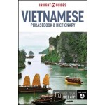 Insight Guides Phrasebook Vietnamese