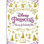 Disney Princess A Treasury of Enchanting Tales