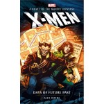 MARVEL NOVELS - X-MEN: DAYS OF FUTURE PA