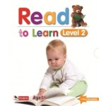 ROBIN READ TO LEARN LEVEL 2