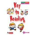 KEY TO READING SET 1 (BK1-4) 2ND ED