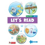 LET'S READ SET 3 (BK11-15) 2ND ED