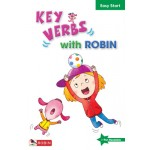 KEY VERBS WITH ROBIN (EASY START)