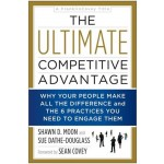 THE ULTIMATE COMPETITIVE ADVANTAGE : WHY