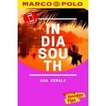 MARCO POLO GDE: SOUTH INDIA /P