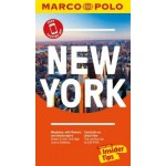 MARCO POLO GUIDE: NEW YORK