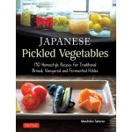 CT JAPANESE PICKELED VEGETABLES