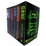 BP-GONE SERIES COLLECTION (6 BKS)