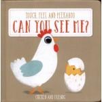 Animal Patterns & Colours: Farm Animals