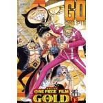 ONE PIECE FILM GOLD航海王電影:GOLD 下