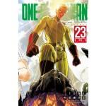ONE-PUNCH MAN 一拳超人 23