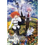 Fate/Grand Order短篇漫畫集 (06)