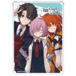 Fate/Grand Order漫畫精選集 (10)
