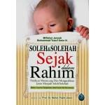 SOLEH & SOLEHAH SEJAK DALAM RAHIM