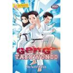 SPMAM:GENG TEKWANDO