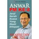 ANWAR PM KE - 8