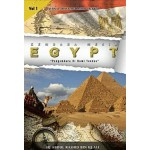 KEMBARA MESIR EGYPT
