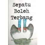 SEPATU BOLEH TERBANG