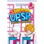 Dahsyatnya UPSR #2: Pecutan Terakhir