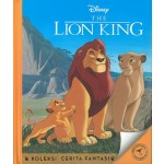 KOLEKSI CERITA FANTASI THE LION KING