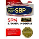 KERTAS MODEL PEPERIKSAAN SBP SPM BAHASA INGGERIS