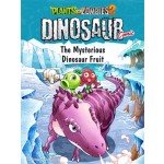 PLANTS VS ZOMBIES: DINOSAUR: MYSTERIOUS DINOSAUR FRUIT