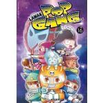 LAWAK POP GANG: SUPERHERO CILIK 16
