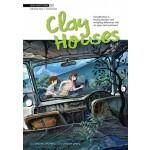 WARM HEART SERIES #11: Clay Houses