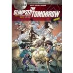 L16 XVUF: THE GLIMPSED TOMORROW