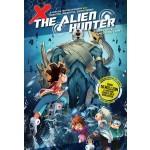 W02 X-Venture Terran Defenders: The Alien Hunter (Learn More)