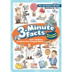 3-MINUTE FACTS: AWESOME INVENTIONS