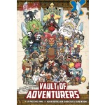 X-V TGAOA:VAULT OF ADVENTURERS