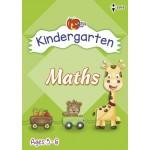 Apple Kindergarten Maths