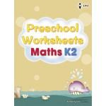 K2 Preschool Worksheets Maths
