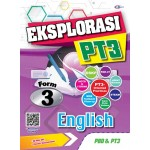 TINGKATAN 3 EKSPLORASI PT3 ENGLISH