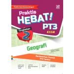 TINGKATAN 2 PRAKTIS HEBAT! PT3 GEOGRAFI