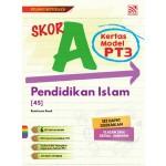 SKOR A KERTAS MODEL PT3 PENDIDIKAN ISLAM