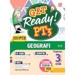 TINGKATAN 3 GET READY! PT3 GEOGRAFI