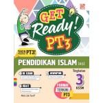 TINGKATAN 3 GET READY! PT3 PENDIDIKAN ISLAM