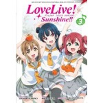 Love Live! Sunshine!! 03