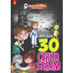 HIMPUNAN 30 CERITA SERAM 4