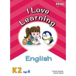 K2 I Love Learning English