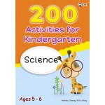 200 Activities Kindergarten Science