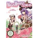 Magis Manis Coklat 3:   ̴Ispahan - Cinta Sang Mawar  ̴