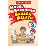 Model Karangan Bahasa Melayu Buku 3
