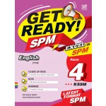 TINGKATAN 4 GET READY! SPM ENGLISH