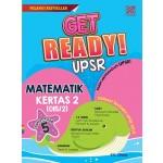 Tahun 5 Get Ready! UPSR Matematik (Kertas 2)
