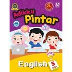 ADIKKU PINTAR ENGLISH TAHUN 5