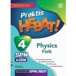 TINGKATAN 4 PRAKTIS HEBAT! SPM PHYSICS
